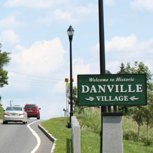 Danville Transportation Enhancements