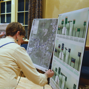 Vergennes Downtown-Basin Master Plan