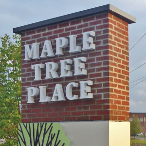 Maple Tree Place